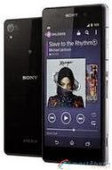 HP SONY Xperia Z2 - Black