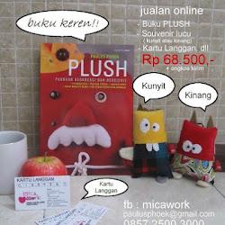 PLUSH - Buku MicaWork
