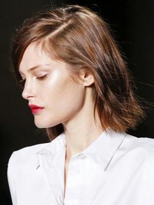 cortes de cabello 2014 melenas midi