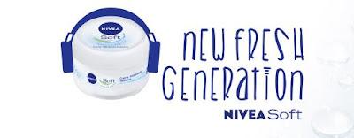 PILDER ¿De qué me sirve? new fresh generation nivea