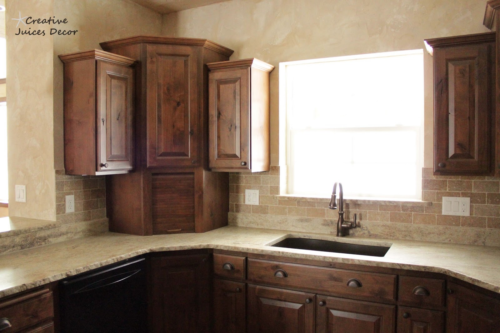 Decor: Kitchen Counter Top Options From A Homeowner's Experience