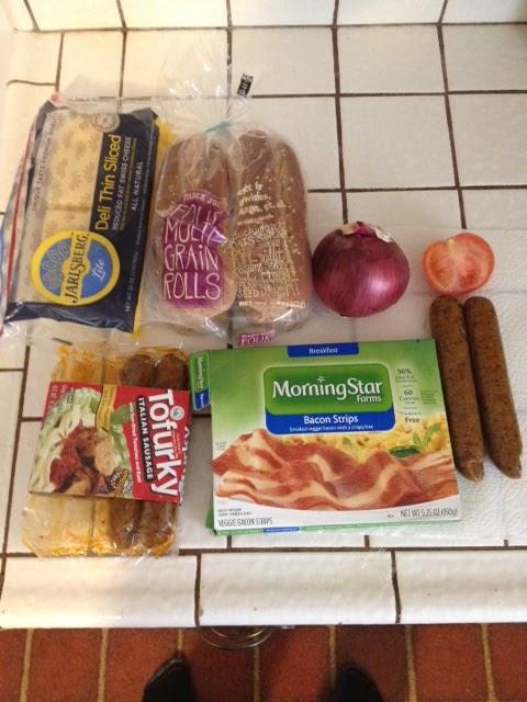Morning Star Veggie Hot Dogs Ingredients
