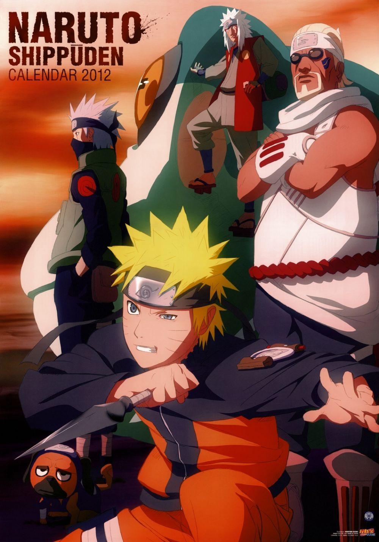 Naruto Shippuden 327