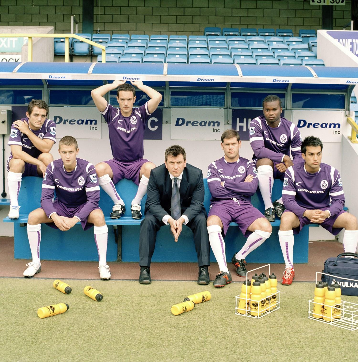 Magic Spongers: True Football Stories, Part 2: Harchester ...