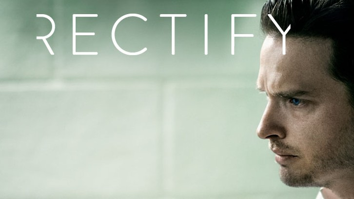 Rectify - Renewed for a 4th Season