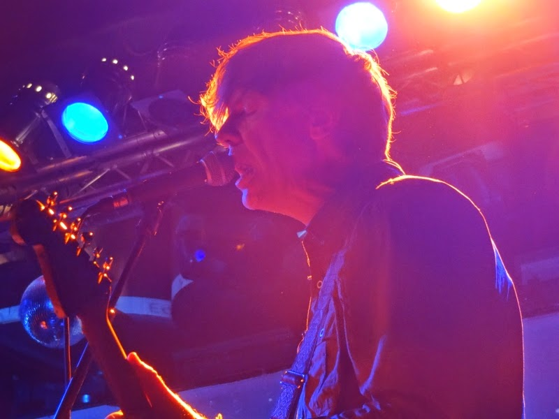 18.08.2014 Bielefeld - Forum: Thurston Moore