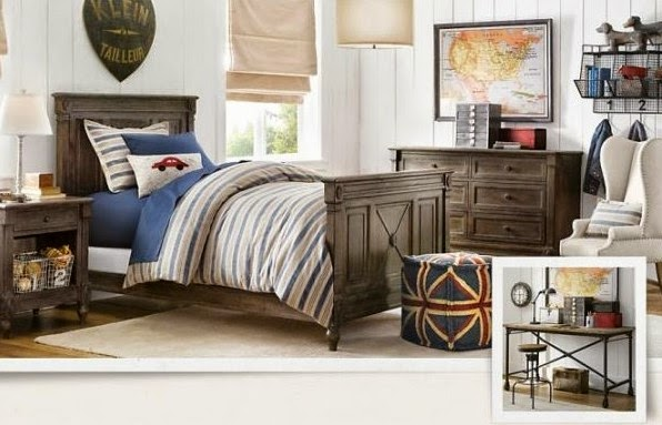 Traditional boys room decor ideas 2015, classic boys bedroom furniture
