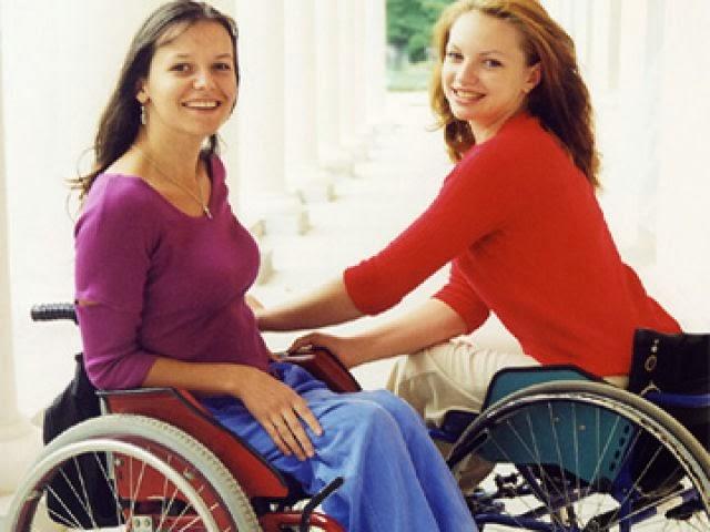 Знакомство И Общение С Инвалидами Их Сайт