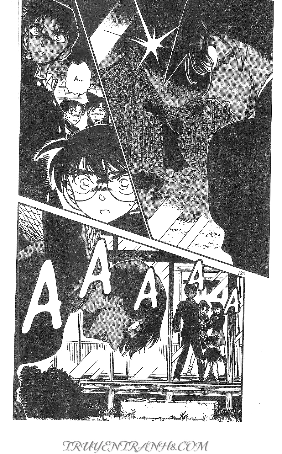 Detective Conan Chap 280 - Truyen.Chap.VN