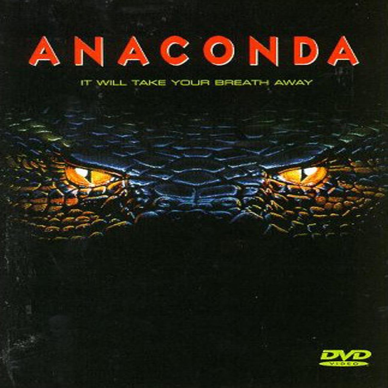 Anaconda I