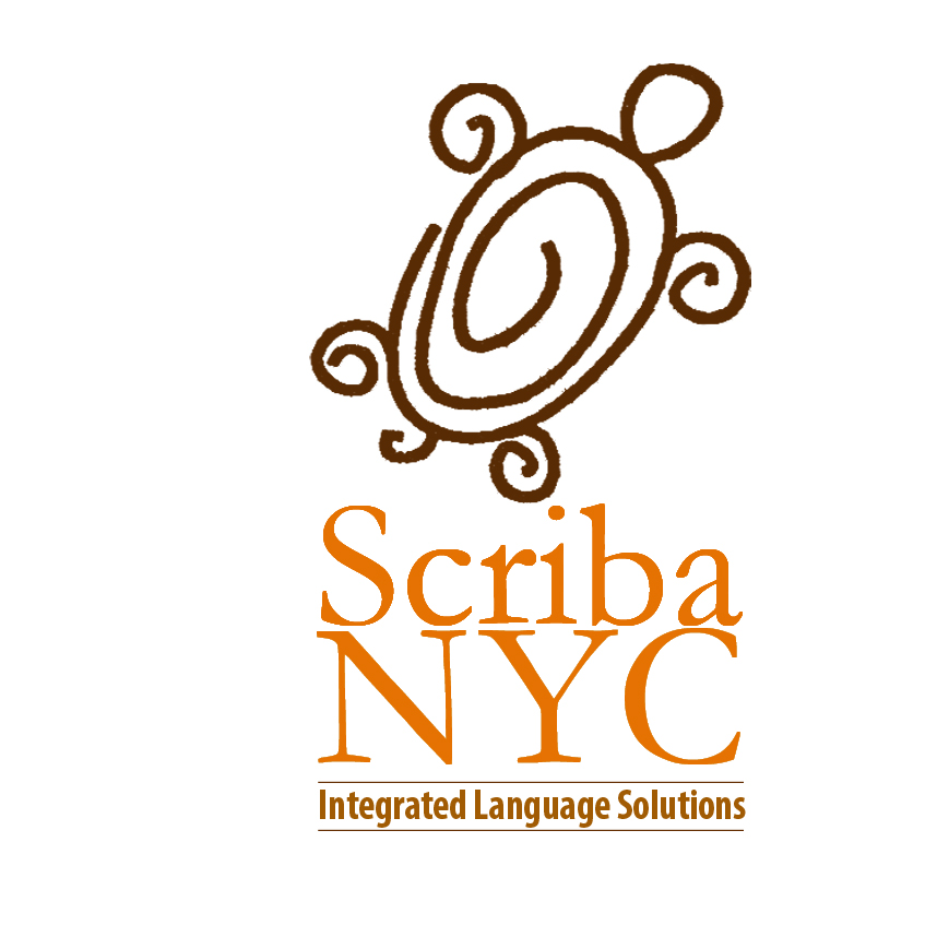 Scriba NYC – Say what you mean