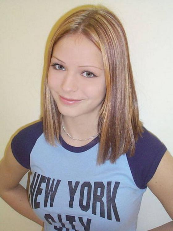 Most beautiful girl in facebook