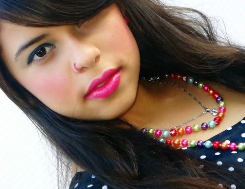 chicas lindas hondureñas