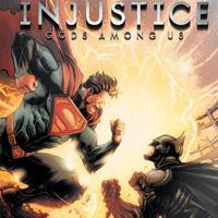 Injustice - Gods Among Us: Demo ya disponible