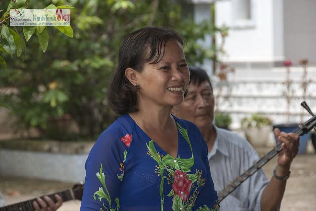 Khám phá tour du lịch ở Tiền Giang 10.2015
