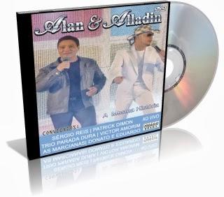 Alan e Alladin – Dois Passarinhos