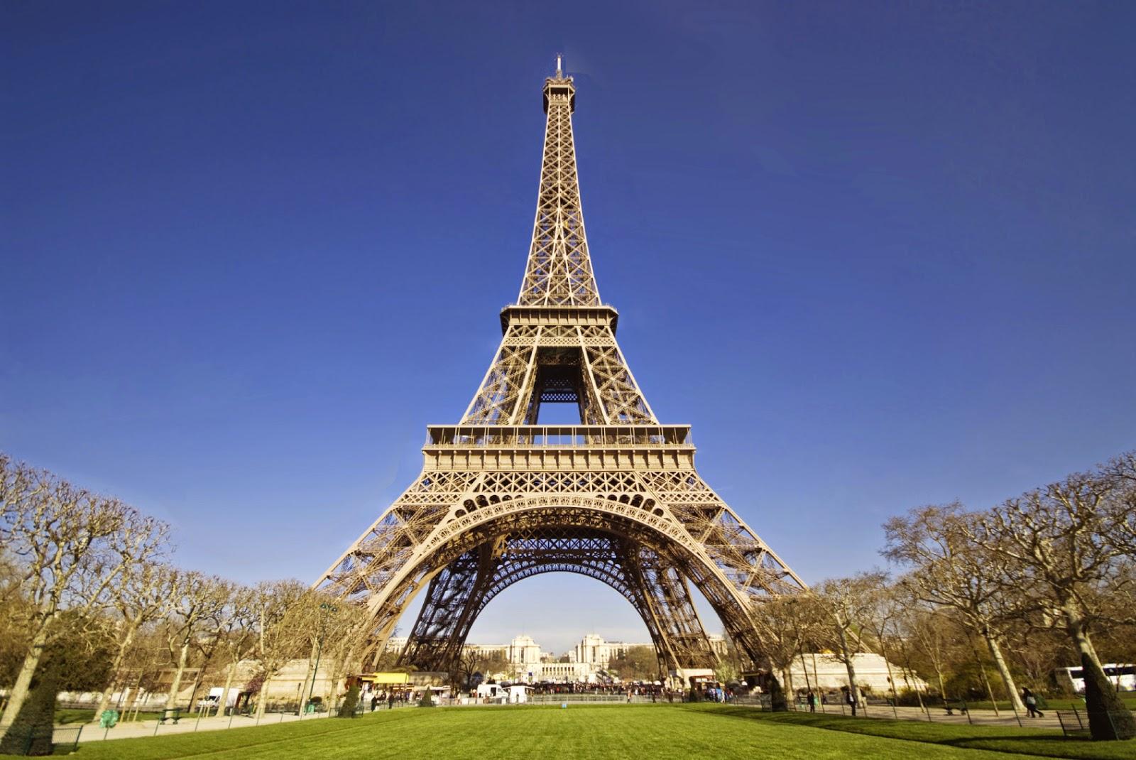 imagenes de la torre eiffel