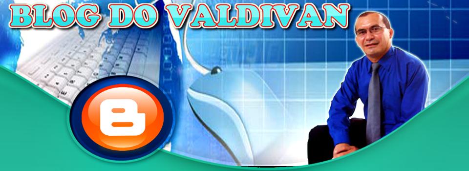 Blog Valdivan Alves - Chapadinha