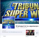 Entra a nuestro facebook