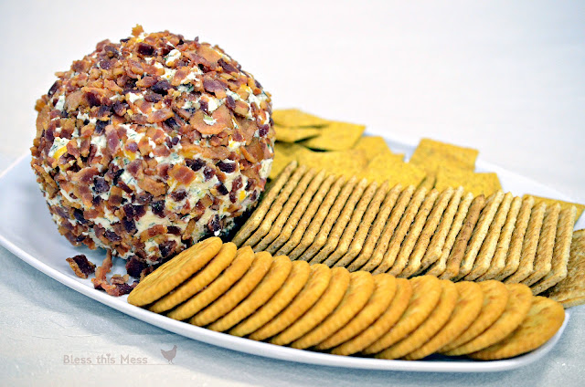 bacon cheddar ranch cheese ball recipe, recipe for cream cheese balls