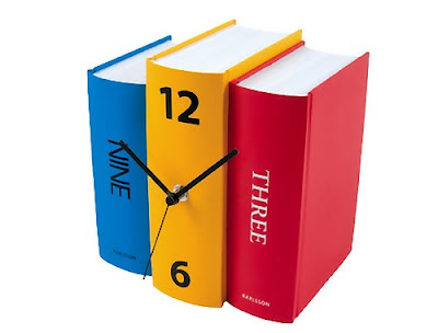 Cool Clocks and Creative Clock Designs (15) 10