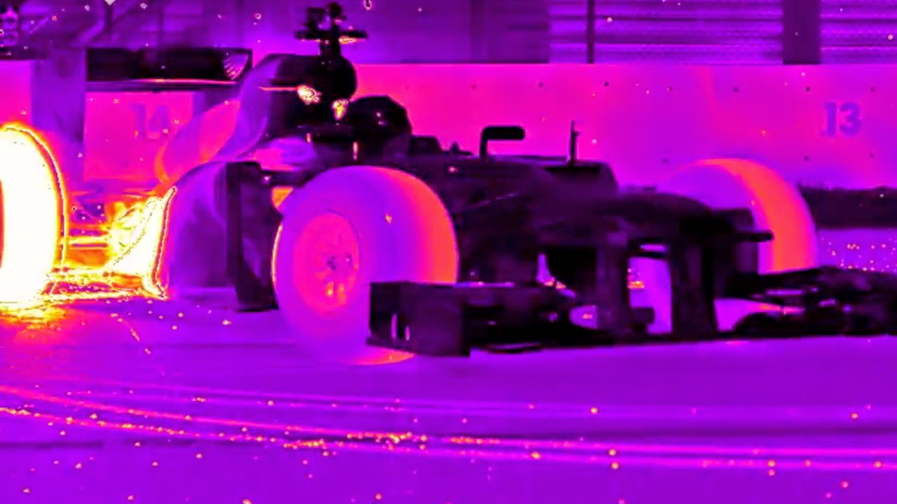 Red Bull renueva con FLIR Systems