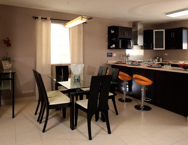 Como decorar mi casa blog de decoracion decoraci n de for Azulejo del comedor moderno