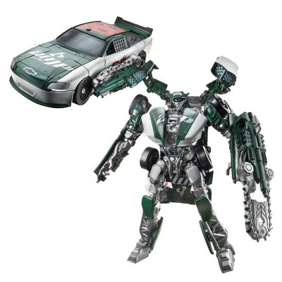 Moss Eisley: Transformers DOTM Road Buster Deluxe review