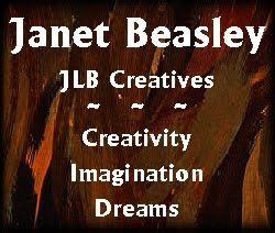 Janet Beasley is JLB Creatives