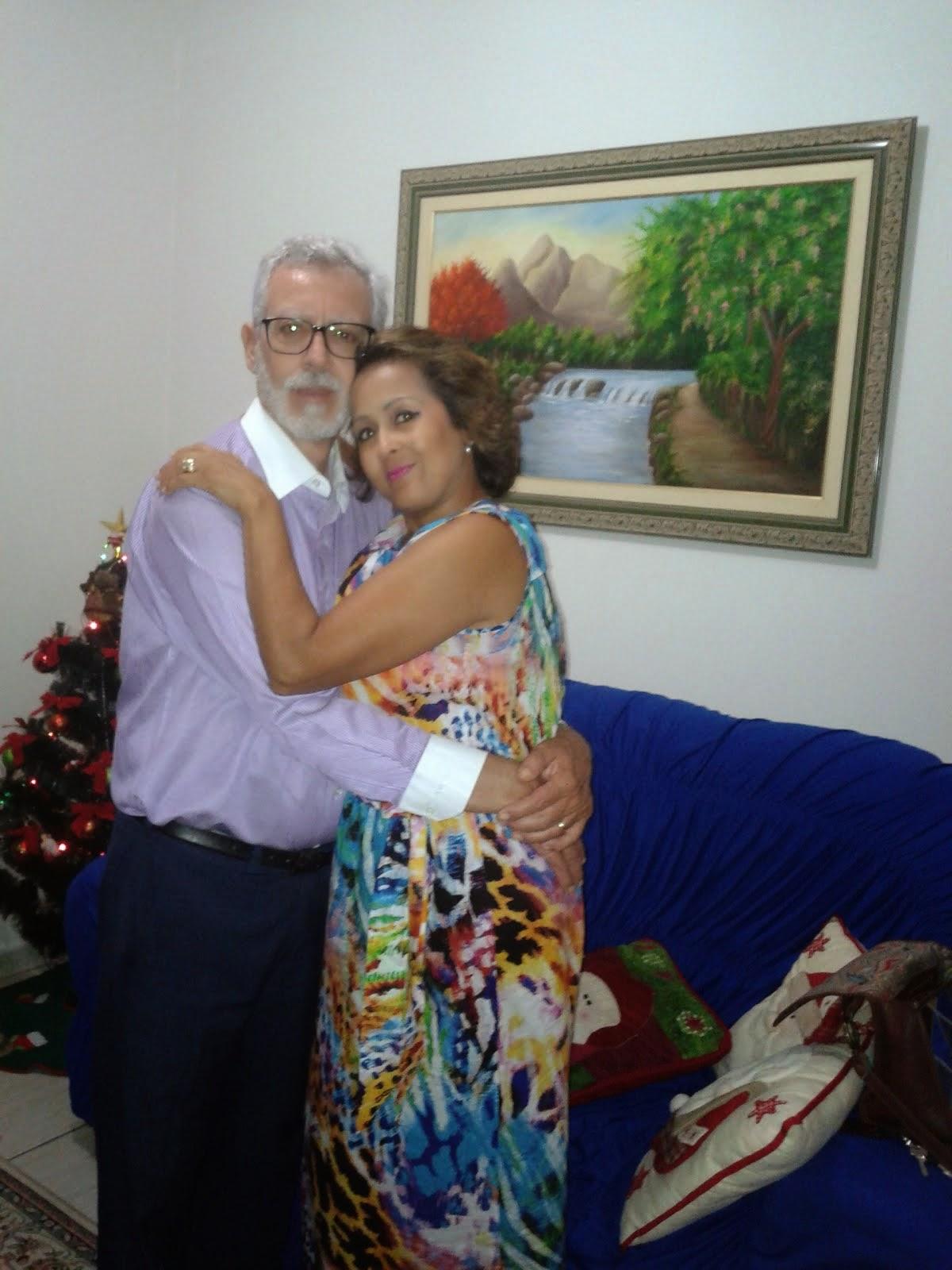 JOSÉ CARLOS & ELEN PELEGRINA