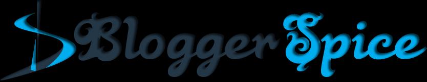 Blogger Spice