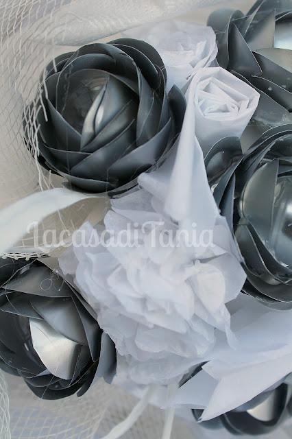 alluminio e carta