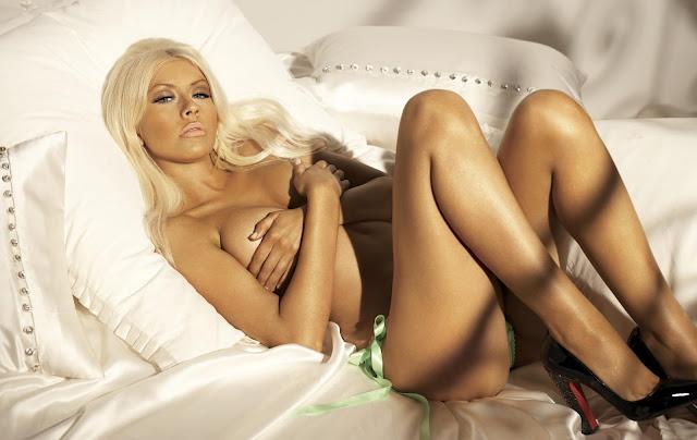 Pictures of Christina Aguilera 23