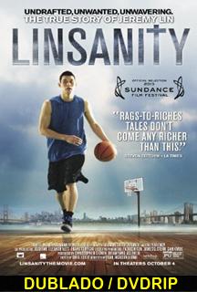 Assistir  Linsanity A Ascensão de Jeremy Lin Dublado