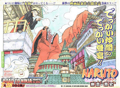 Download Naruto 579 Bahasa Indonesia