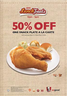 KFC-snack-plate