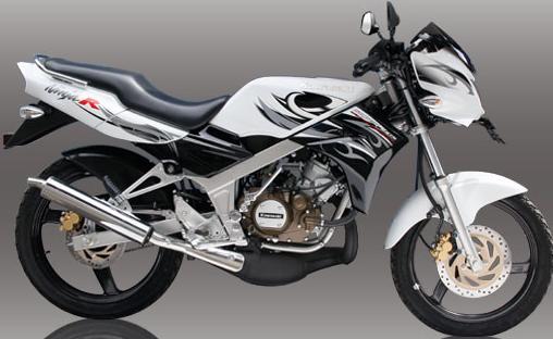 The 2012 Kawasaki Ninja 150 Family - Just Amazing Bikes ...