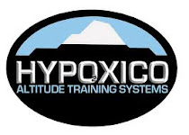 Hypoxico Altitude Training Systems