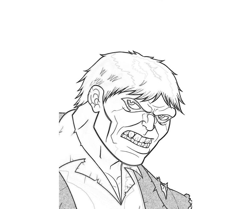 solomon grundy coloring pages - photo#11