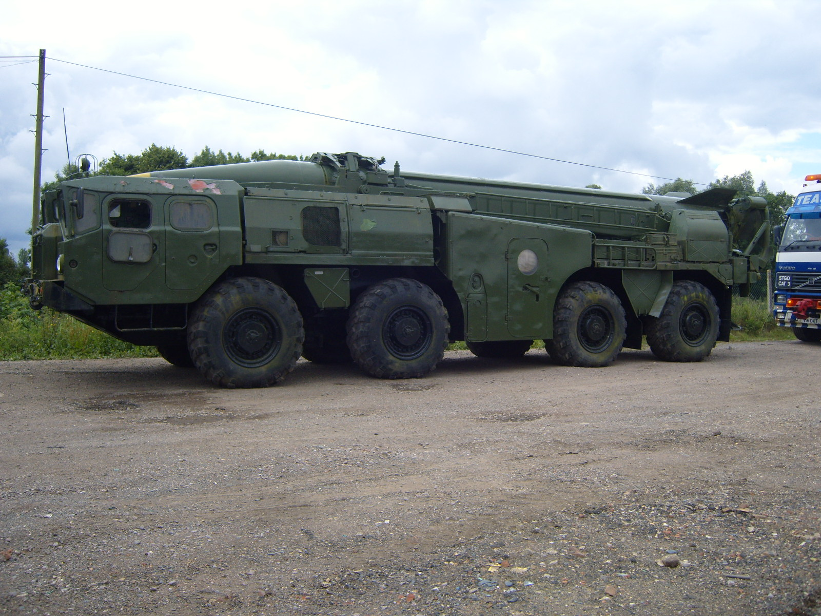 Sources For Surplus Military Vehicles including Armor