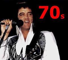Benvenuto su Elvis Seventies