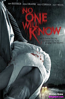 No One Will Know (2012) online y gratis