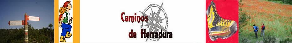 ALCOY, CAMINOS DE HERRADURA
