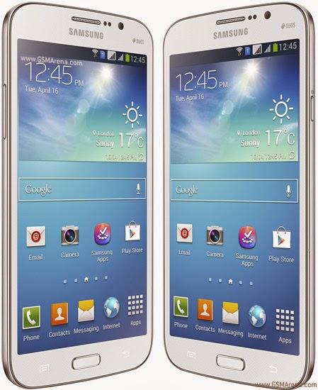 Harga Samsung Galaxy Mega 5.8 I9152