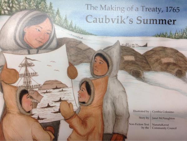 Caubvik's Summer