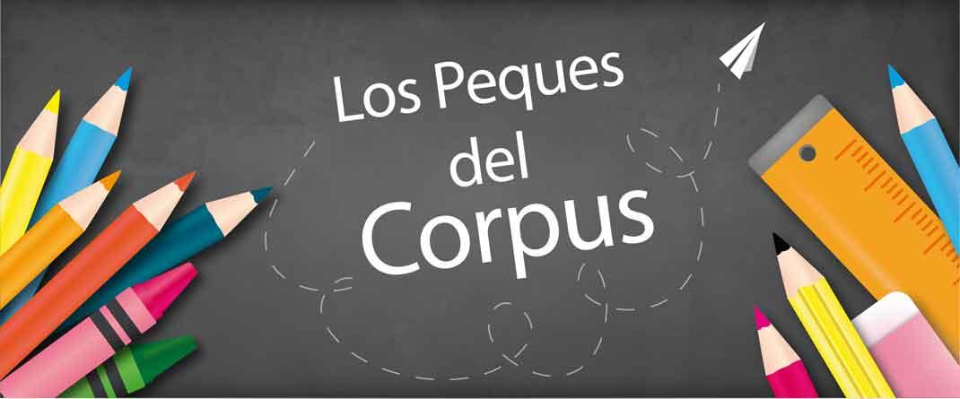Los Peques del Corpus