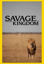 Savage Kingdom Temporada 2 audio latino