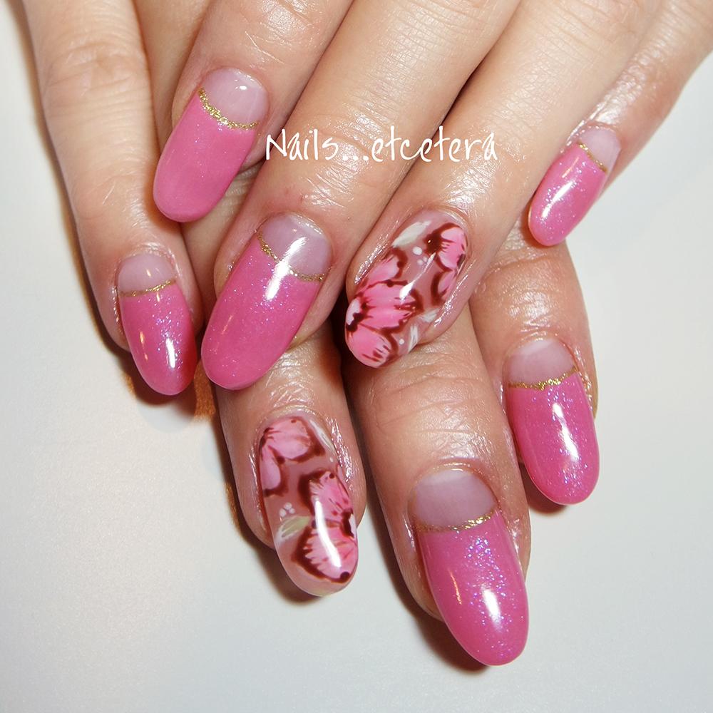 Nails...etcetera