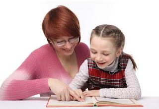 Правильное чтение и дневник читателя-дошкольника