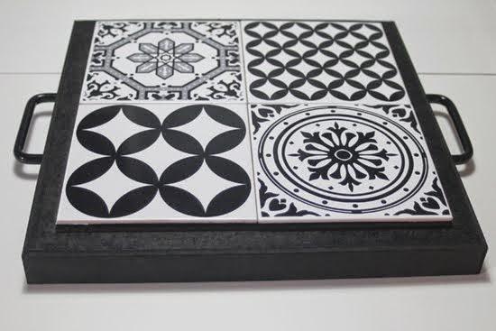 Ebook: 15 ideias para decoração reaproveitando materiais